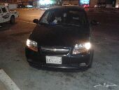 سياره أفيو 2006 للبيع بالدمام