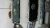 لاند كروزر 2012 ماشي 85000 بدون فتحه