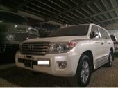 GX.R 2014 ليمتد للبيع وارد البحرين