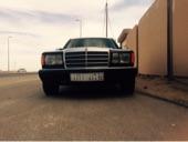 للبيع مرسيدس بنز  1991.  560SEL