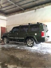 jeep commander  2007 5.7 hemi