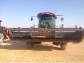 عدد 2 حصاده زراعيه للبيع 2013 نظيف