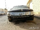 فورد توروس 2008 مصدوم محركاته نظيفه