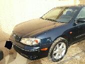 ماكسيما 2002 بأسمي وكالة