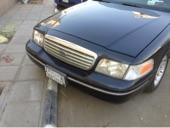 سيارة فورد كراون فيكتوريا 99 للبيع