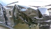 حادث كمارو