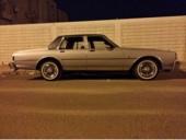 كابريس للبيع 1984