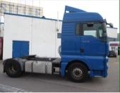 شاحنه مان عرض اول للبيع الشاحنه موجوده بالمانيا