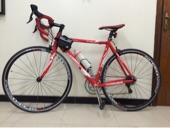 دراجة هوائية ROOD