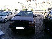 جيب قراند شيروكي ليميتد 6 سلندر 1997 Jeep Grand Cherokee limited - تعديل