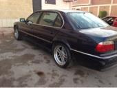 bmw 740 iL   1999