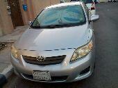 سيارة كورلا 2008