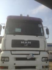 شاحنة للبيع مان TG