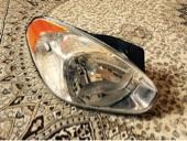 شمعة اكسنت يمين من 2007 الى 2010 مستعملة اصلية للبيع