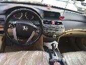 للبيع هوندا الكورد 2012