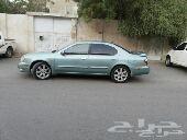 مكسيما مودبل 2002 للبيع