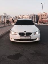2008 BMW 523i