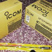 ايكوم8000 وايكومv85