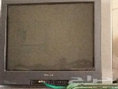 تلفزيونان للبيع