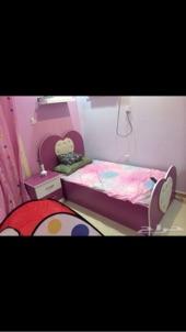 غرفه نوم أطفال لوجه لله للمحتاج فقط