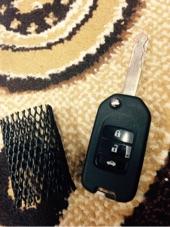 مفتاح هوندا أكوورد 2013