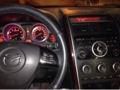 سياره مازدا Cx9