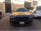 dodge charger RT 2008
