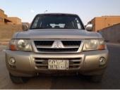 للبيع ميتسوبيشي باجيرو 2004