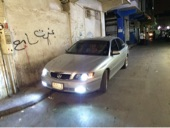 كابريس 2004