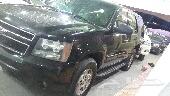 تاهو 2008 اسود