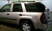بليزر 2003 للبيع
