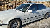 للبيع BMW بي ام دبليو موديل 1998 حجم 735 لارج
