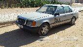 للبيع مرسيدس بطة 260 موديل 1987