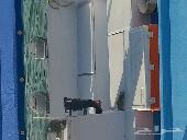 قارب الفارس 7.35 نزهة للبيع
