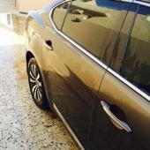 سيارة كيا كادينزا للتنازل 2013