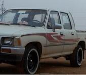 هايلكس GLX 1997