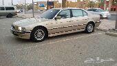 BMW 740 I L 1996