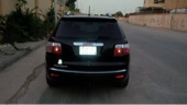 جمس أكاديا 2009 للبيع من المالك الأول   سعودي - الجميح