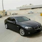 BMW  الفئة الخامسة