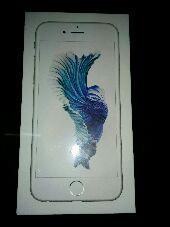 iPhone 6s  للبيع ايفون 6 اس 16 قيقا جديد ضمان الوكيل سنتين بسعر مغري مع هديه