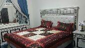 غرف نوم نظيفة جدا لللبيع