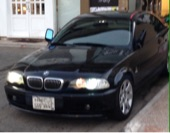 BMW 318i coupe sport