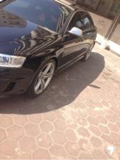 للبيع Audi RS6 موديل 2009 نظيفة