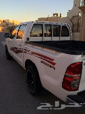 هايلوكس 2012 سعودي