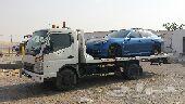 سطحه لنقل سيارات من امارات إلى سعودية ودول الخليج
