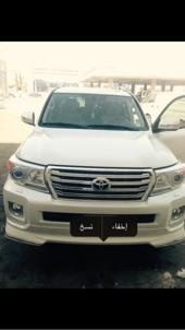 جي اكس أر v8سعودي 2012