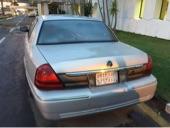 بيع سياره ماركيز 2009
