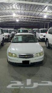 كابرس 2005 مفحوص ومجدد V8