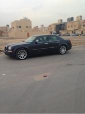كرايزلر 2008 سعودي