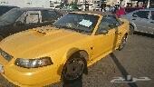 Mustang 1999 v6